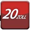 Pirelli Trofeo Race - 20 Zoll