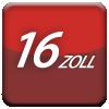 Hankook F200 Slick - 16 Zoll