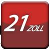 Michelin Pilot Sport CUP 2 - 21 Zoll
