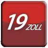 Michelin Pilot Sport CUP 2 - 19 Zoll
