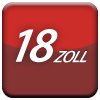 DMACK DMT-RC - 18 Zoll