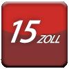 Pirelli Trofeo Race - 15 Zoll