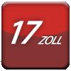 Michelin Pilot Sport CUP 2 - 17 Zoll