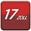 Federal FZ-201 - 17 Zoll